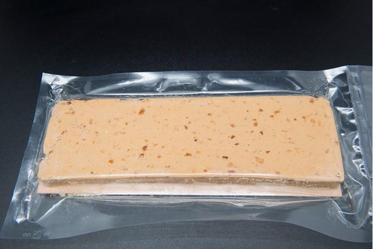 Turrón de almendras (blando)