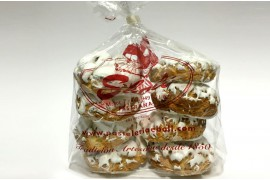 Rosquillas de Santa Clara