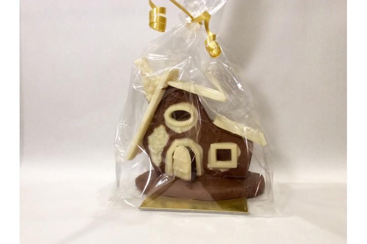 Casa chocolate