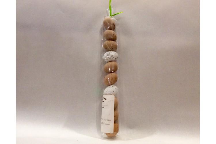 Huevos granja praliné Chocolate