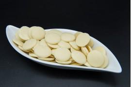 Cobertura chocolate blanco